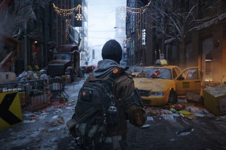'Deadpool 2' director signs on to direct 'The Division' adaptation