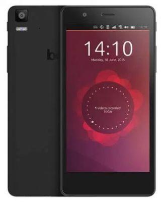 Canonical to stop supporting Ubuntu Phone in June