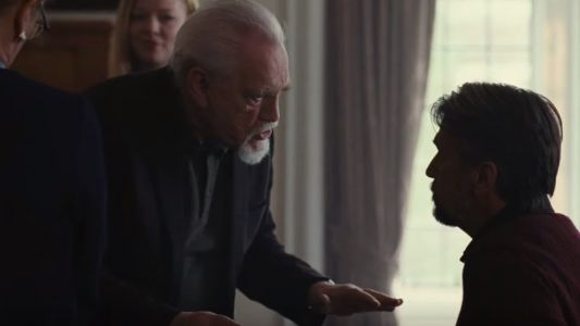 Intense New Trailer For Season 2 of HBO's Incredible Show SUCCESSION