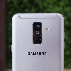 Samsung's next smartphone could boast four rear cameras, in-display fingerprint reader
