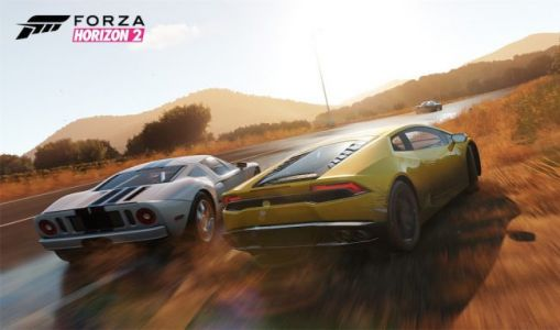 Forza Horizon 2 being pulled from Xbox store following Games With Gold deal