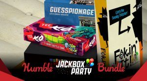 ET Deals: Entertain Your Friends with Humble Jackbox Party Bundle