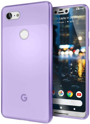 Keep your Google Pixel 3 XL svelte with a thin case