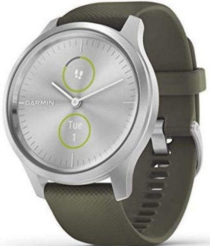 Should you buy the Garmin Vivomove Style or Vivmove Luxe?
