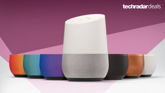 The best Google Home and Google Home Mini prices and deals on Black Friday 2017
