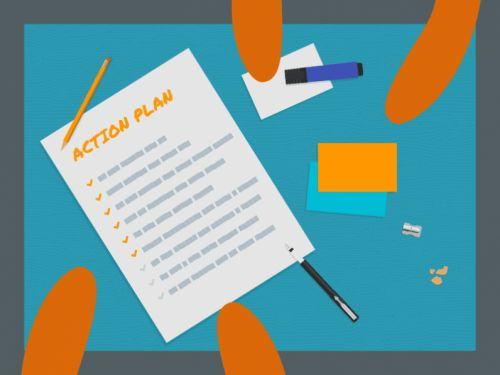 How to Reinvent Goal Setting and Grow Your Company