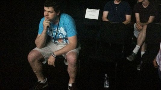 The Story Of The Time Ben Reeves Played In A Smash Bros. Tournament