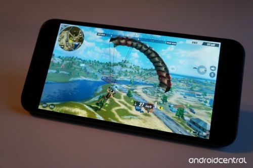 Dive into Rules of Survival, an epic last person standing shooter for Android!