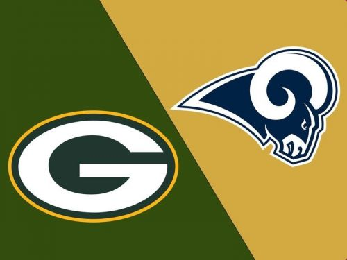 Los Angeles Rams vs. Green Bay Packers: How to watch week 19 of NFL playoff