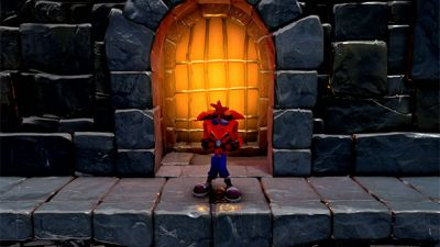 Previously Unreleased Crash Bandicoot Level Now Available As Free DLC For N. Sane Trilogy