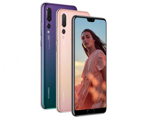 Are you going to buy the Huawei P20 Pro?