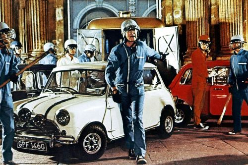 Shows based on Italian Job, Fatal Attraction, Flashdance, and more heading to Paramount Plus