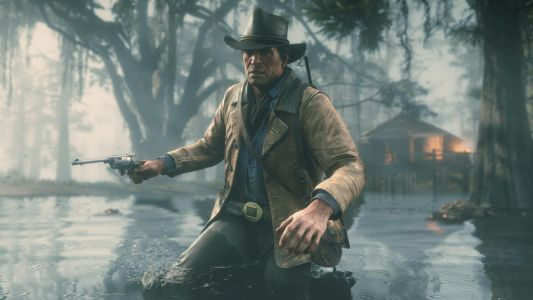 Red Dead Redemption 2's Enormous World Further Detailed