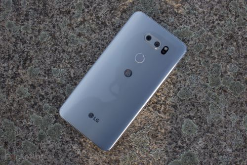 LG V30+ with improved AI heading to MWC?