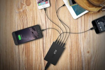 The best USB charging hubs for 2020 provide a port for every device