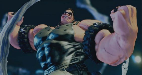 Capcom Cup 2018 Analysis: Will Itabashi Zangief shift into overdrive?