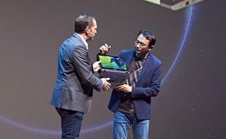Acer shows off first Chrome OS device to pack Intel's 8th-gen CPUs