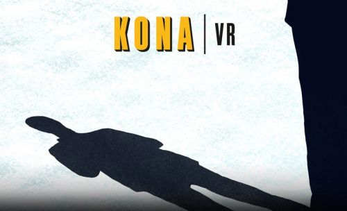 Kona VR review: A PC port that makes the original game better