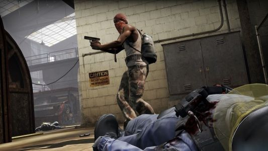 Counter Strike: Global Offensive goes free-to-play, gets battle royale mode