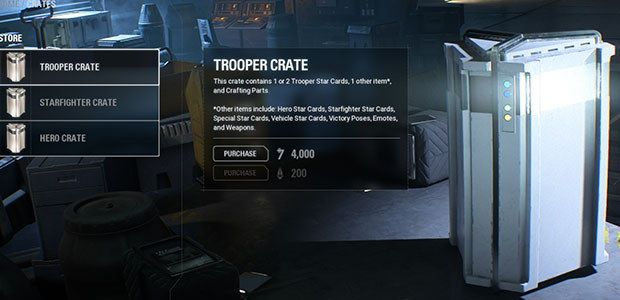Star Wars: Battlefront 2 launching reworked loot boxes next week