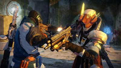 Destiny's Last Trials of Osiris Goes Out With a Bang