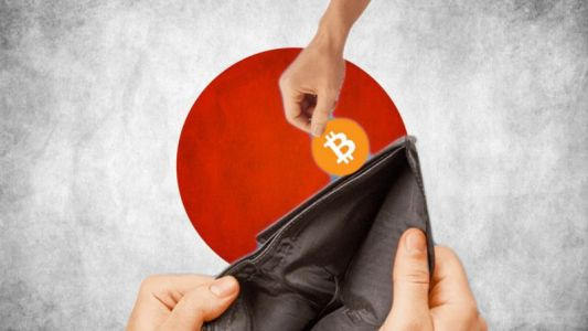 Japan wants to regulate cryptocurrency wallet services