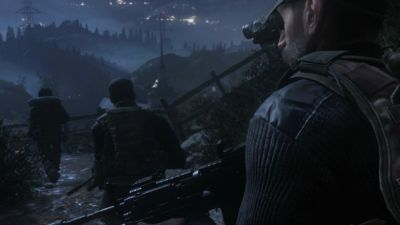 Call Of Duty: Modern Warfare Remastered Standalone Release Available Now