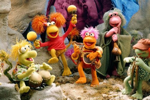 Apple TV Plus acquires past Fraggle Rock seasons ahead of reboot