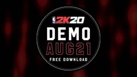 NBA2K20 Demo now available on Xbox One and Playstation 4