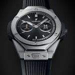 Hublot's FIFA-themed luxury smartwatch goes official and costs a small fortune