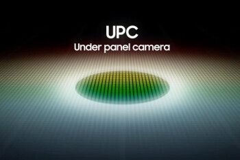 Samsung's under-display camera tech is ready, but not for smartphones
