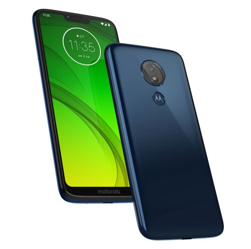 Moto G7 Power official with 5000mAh battery, coming to T-Mobile and Metro by T-Mobile