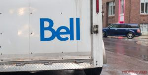 Bell offering minimum $200 trade-in deal for new iPhone XR, XS, XS Max