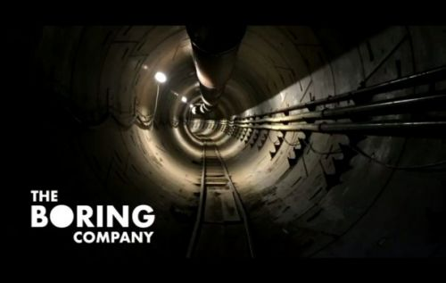 Elon Musk's Boring Company reveals exciting ambitions