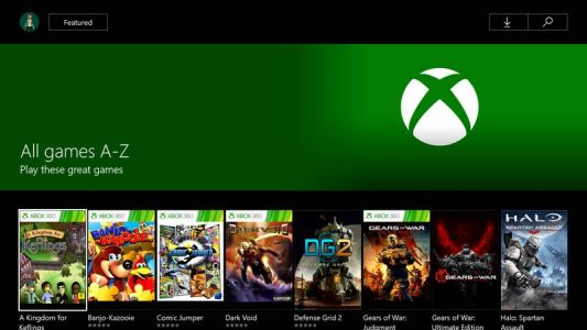 Xbox Game Pass is getting a dedicated tab in your Xbox One games library