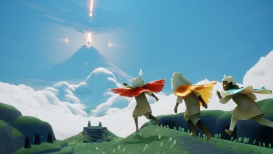 Sky: Children Of The Light Review - The Next Logical Leap