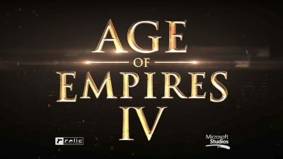 Age of Empires IV announced for Windows 10