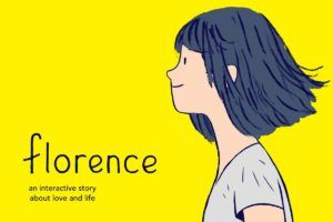 Florence: An Interactive Love Story wins best mobile game at The Game Awards