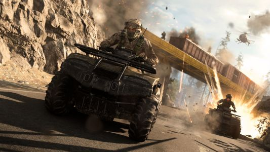 Call Of Duty: Warzone finally lets you fight as a Duo