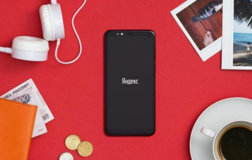 Yandex, Russia's Google, finally launches its own phone
