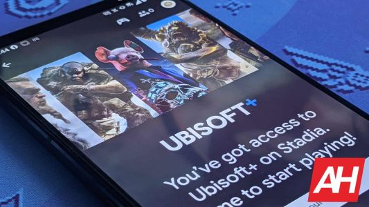 Setting Up Ubisoft+ On Stadia Just Got A Whole Lot Easier