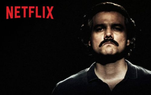 Escobar family seeks $1b from Netflix over Narcos trademarks