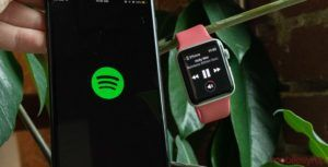 Spotify now properly supports iPhone XR, iPhone XS Max, Apple Watch 4 and 11-inch iPad Pro screen resolutions
