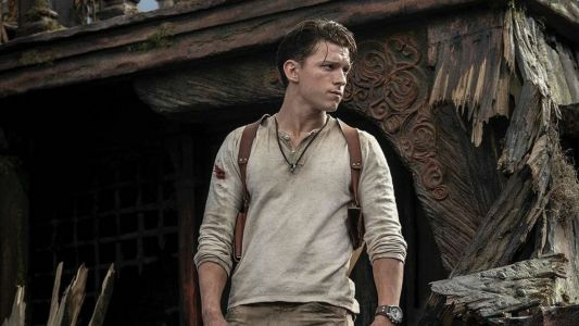 Tom Holland is worried about his Uncharted movie performance