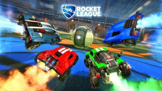 Rocket League cross-play is finally live on PS4