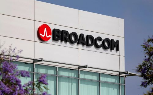 Broadcom buys business software firm CA for $18.9 bn