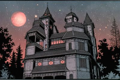 DOCTOR STRANGE Director to Helm LOCKE AND KEY Series Pilot for Hulu