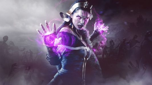 Are You the Best MAGIC: THE GATHERING Player in the World?