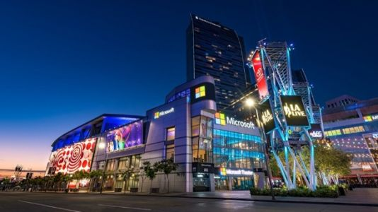 Microsoft Reveals E3 Plans And New Venue To Unveil Them
