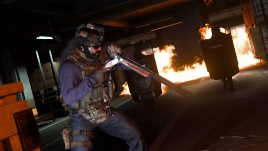 Best Shotgun in Warzone : a guide to Shotguns in Modern Warfare